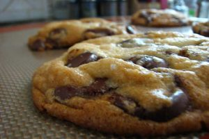 The Very Best Chocolate Chip Cookies You Will Ever Try