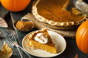 The Great Pumpkin Pie Failure