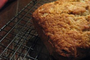Super Moist and Tasty Banana Bread: Classic Comfort Food