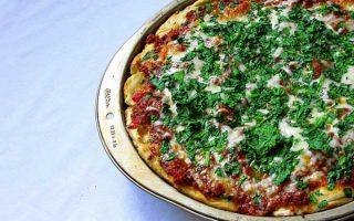 The World's Best Homemade Pizza Dough from Scratch