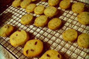 Versatile Slice-and-Bake Cookies