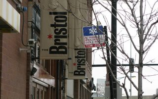 Foodie Travels: Brunch at The Bristol (Chicago, IL)