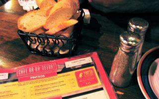 Foodie Travels: Tapas at Cafe Ba-Ba-Reeba (Chicago, IL)