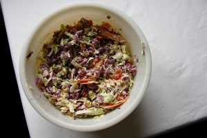 A (Much) Better Coleslaw Recipe