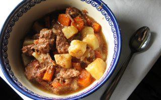 The Best Slow Cooker Beef Stew