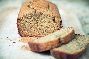 Lemon Poppy-Seed Bread