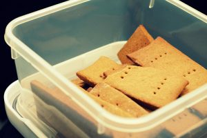 Homemade Graham Crackers: Perfect For Snacking