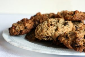 Gluten Free Oatmeal Monster Cookies: Adaptable for Any Taste