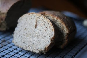 White Whole Wheat Pecan Bread: Slightly Sweet, Perfectly Nutty