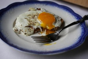 How to Make Perfect Fried Eggs: Get Them Right Every Time