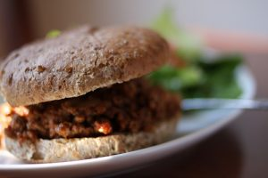 The Best Sloppy Joes: A Traditional Beefy American Comfort Food