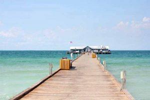 Florida Vacation in Bradenton Beach