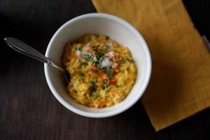 Carrot Risotto Recipe: A Taste That's Worth the the Effort