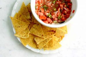 Lacto-Fermented Salsa Recipe: Ferment In Your Own Kitchen!
