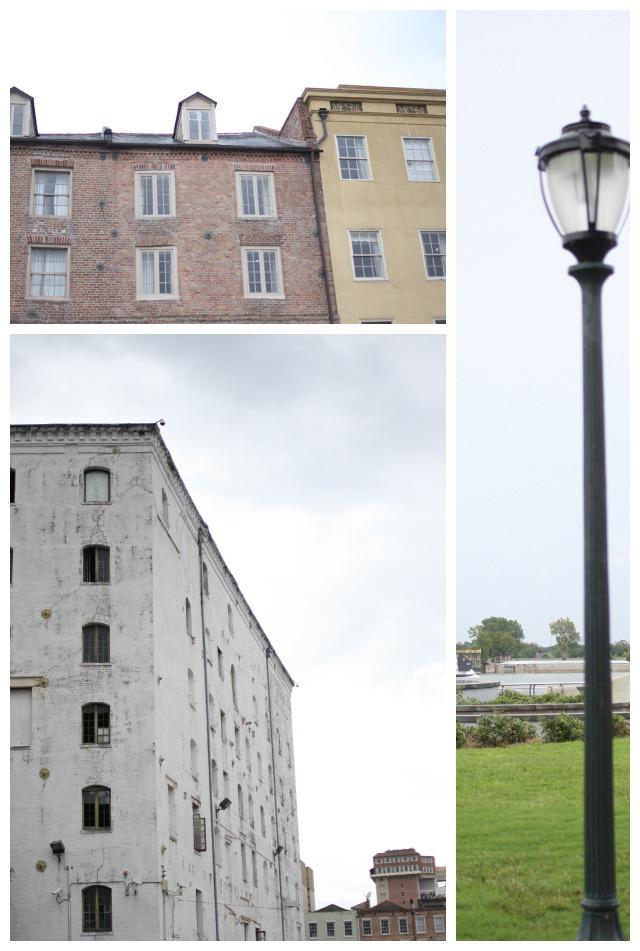 NOLA buildings