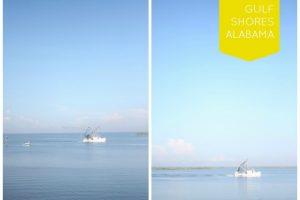 A Visit to Beautiful Gulf Shores, Alabama