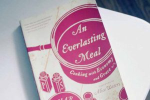 An Everlasting Meal Cookbook Review