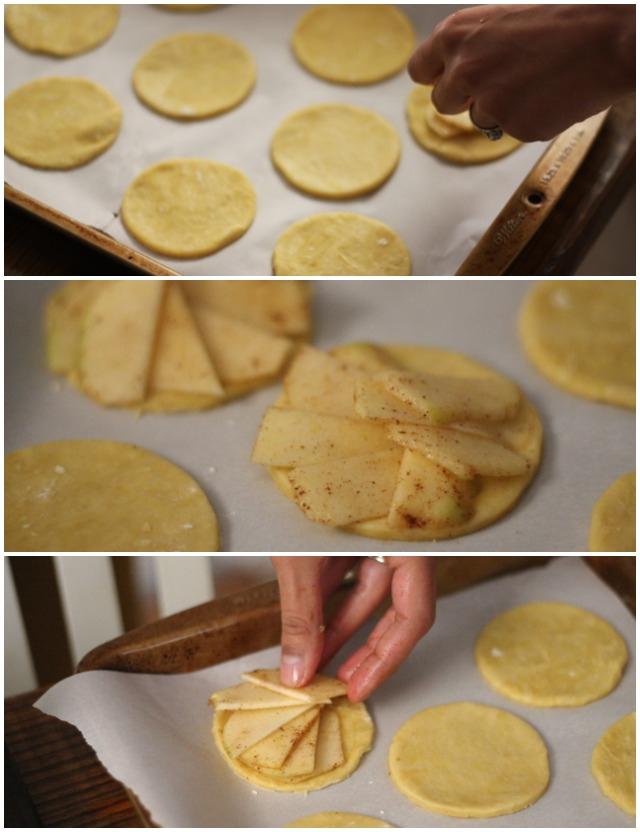 Making Tarts | FoodLovesWriting.com