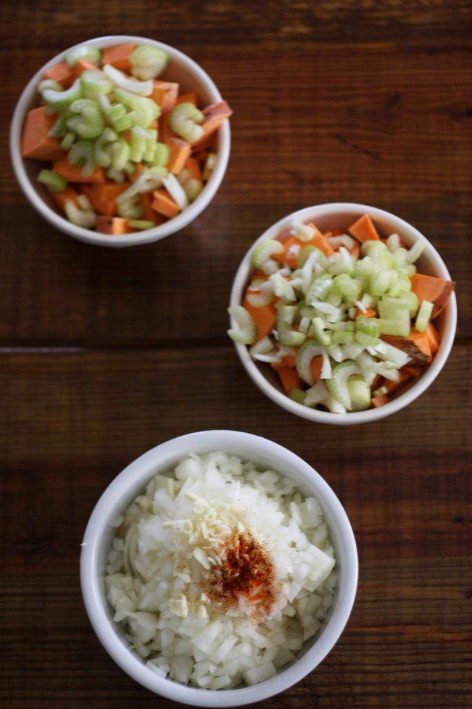 ingredient prep | foodloveswriting.com