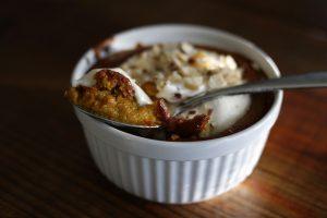 An Exceptional Kabocha Squash Custard (Gluten Free)
