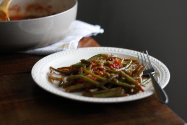 Green Beans | FoodLovesWriting.com