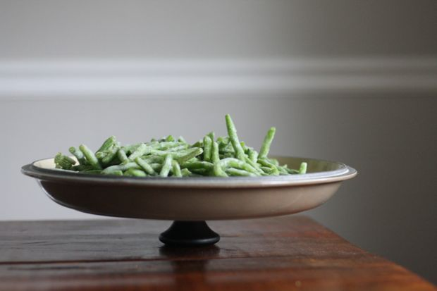 Green Beans | FoodLovesWriting.com