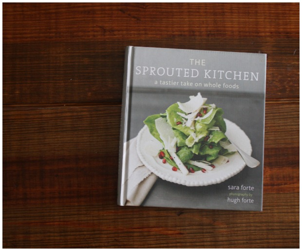 Sprouted Kitchen Cookbook | FoodLovesWriting.com