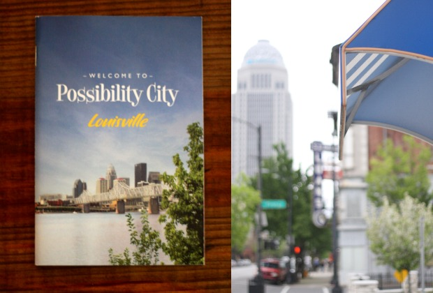 Possibility City