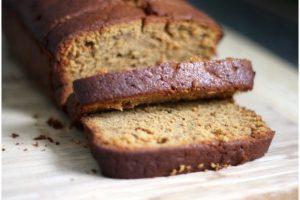 Harvest Einkorn Pound Cake