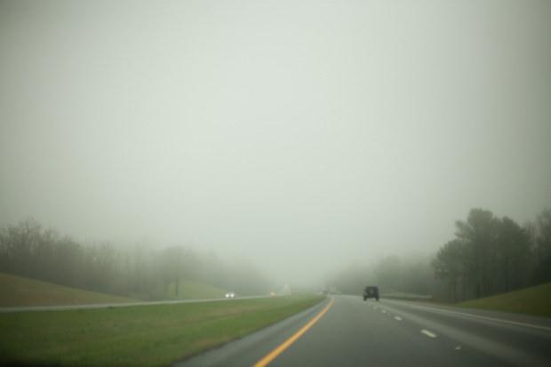 Pensacola Road Trip