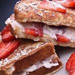 Strawberry Marscapone