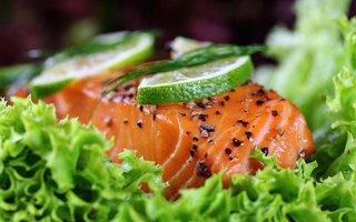 Chipolte Lime Salmon