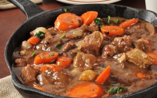 Cooking Your Way to Great Taste With Cast Iron