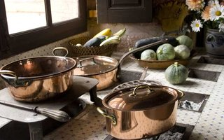 Foodal's Guide to Selecting the Very Best Copper Cookware