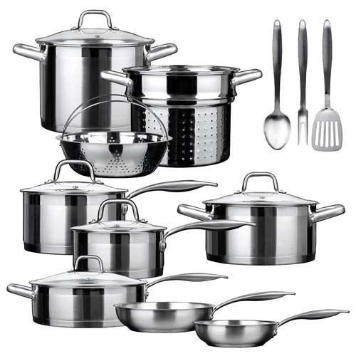 The Best Restaurant Pots And Pans
