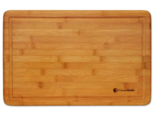 Choose The Best Knife Friendly Cutting Boards For Your ...