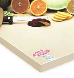 NoTrax Sani-Tuff Cutting Board