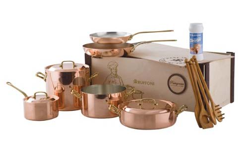 Image result for why copper cookware is popular