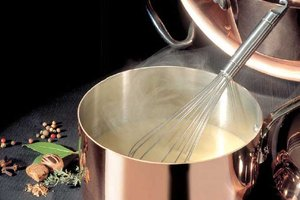 De Buyer's Prima Matera: Your Answer for Cooking with Copper on Induction Stoves