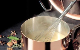 de Buyer's Prima Matera – Your Answer for Cooking with Copper on Induction Stoves