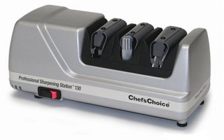 Chef's Choice Professional Sharpening Station Review