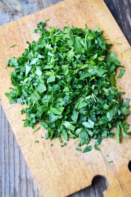 Using Parsley | Foodal.com