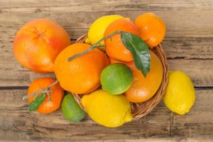 12 Surprising Household Uses for Citrus