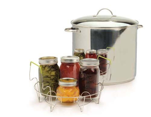 Endrance 20 Qt Water Bath Canner Set