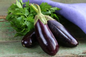 Eggplant – Thinking Beyond Parmesan