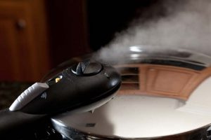 Cleaning and Maintaining Your Pressure Cooker