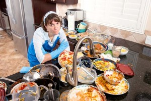Tips to Minimize Dish Cleaning During the Holidays