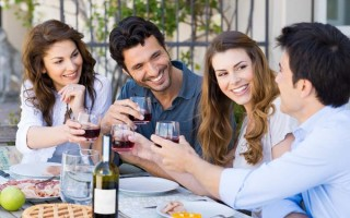 Tips for Planning a Wine Party