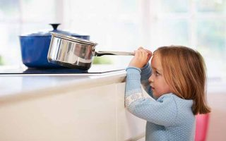 11 Top Tips for Kitchen Safety