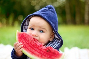 Make Your Own Nutritional Baby Food